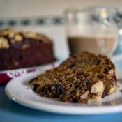 Susan Juster Viner's Modified California Fruit Cake