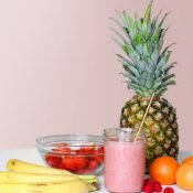 Recipes From Beth S. Goldberg's Kitchen – Fruit Smoothie