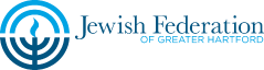 Logo of the Jewish Federation of Greater Hartford